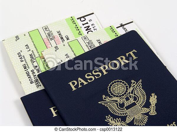 Travel - csp0013122