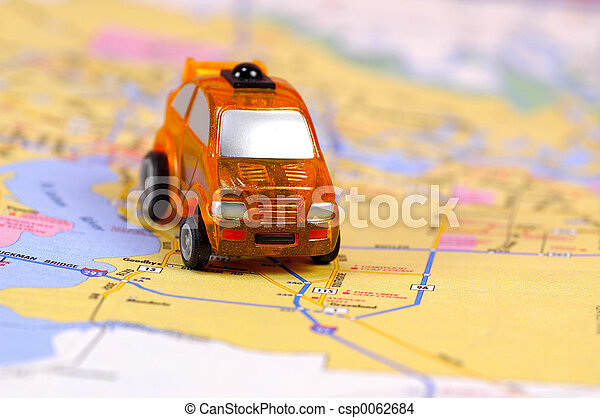 Travel - csp0062684