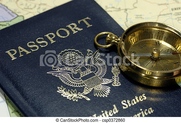 Travel - csp0372860
