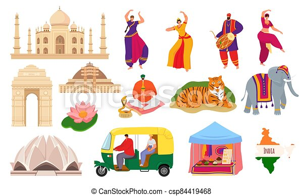 Indian Tourism Stock Illustrations – 14,285 Indian Tourism Stock  Illustrations, Vectors & Clipart - Dreamstime