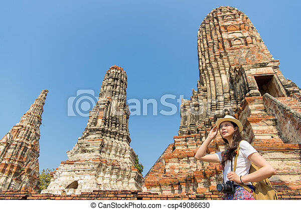 Adult Guide in Ayutthaya