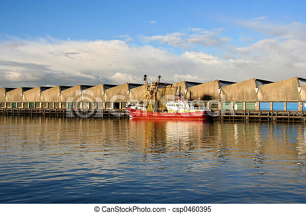 Trawler - csp0460395