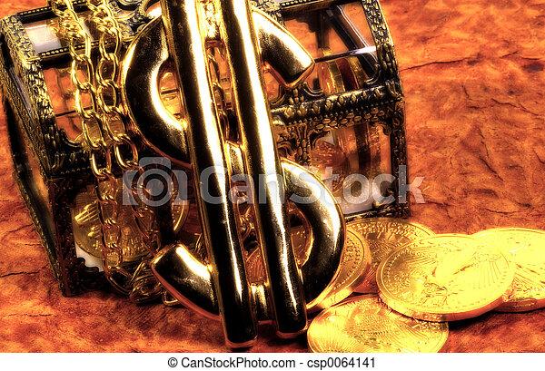 Treasure 2 - csp0064141