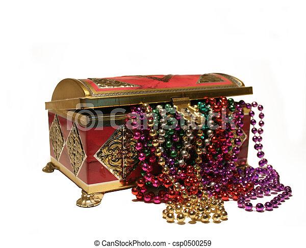 Treasure Chest - csp0500259