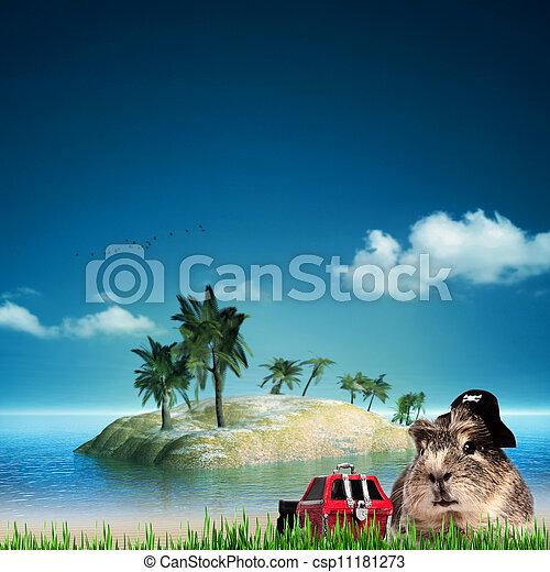 treasure island funny sea and ocean backgrounds