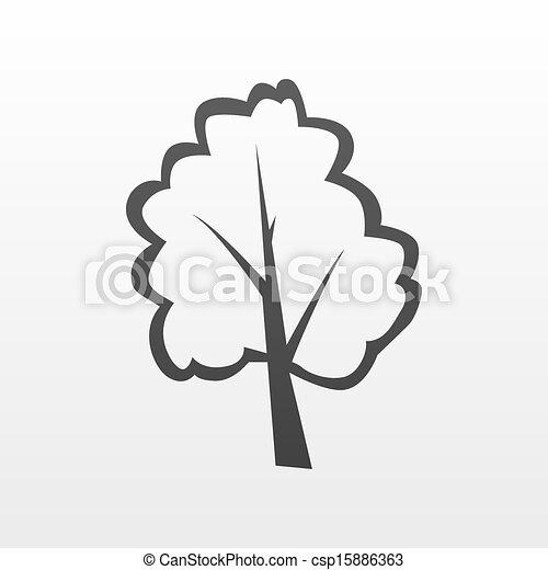 tree - csp15886363
