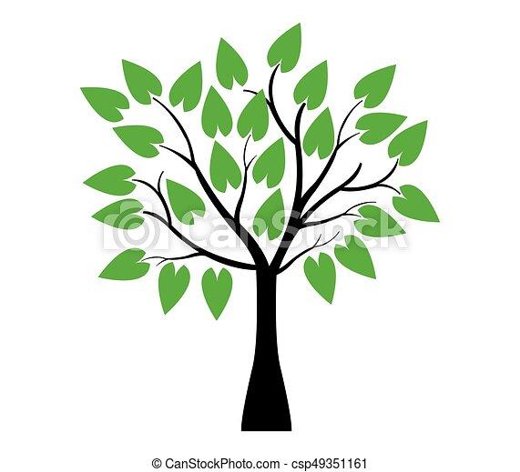tree - csp49351161