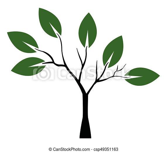 tree - csp49351163