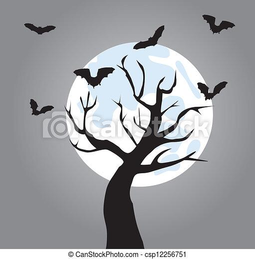 tree - csp12256751