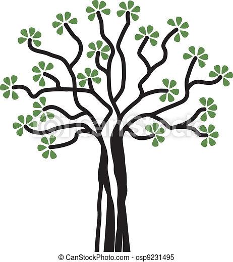 tree - csp9231495