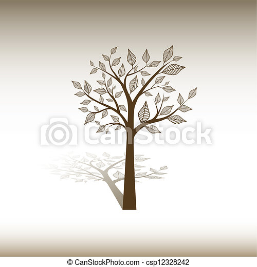 Tree - csp12328242