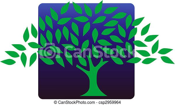 Tree - csp2959964
