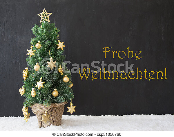tree frohe weihnachten means merry christmas black. Black Bedroom Furniture Sets. Home Design Ideas