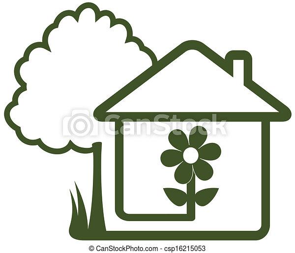 Home Garden Icon 47