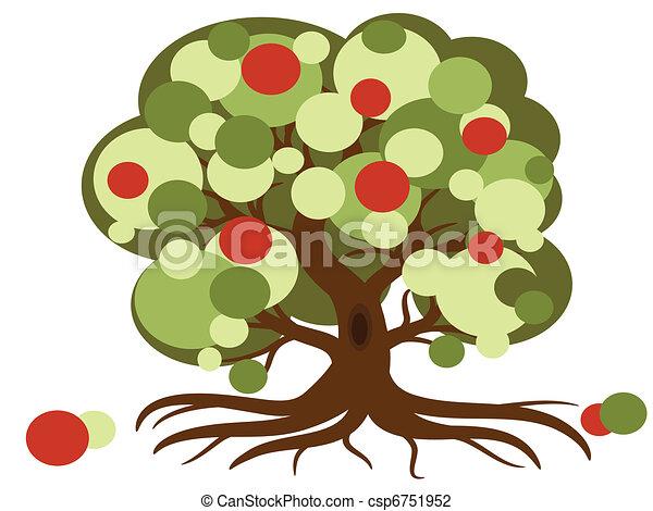 Tree - csp6751952