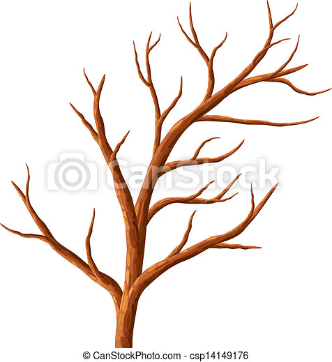 tree without leaves file eps 8 illustration vectors illustration rh canstockphoto com tree with no leaves clipart clipart tree no leaves