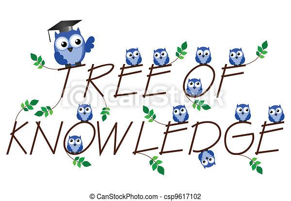 Tree of Knowledge - csp9617102