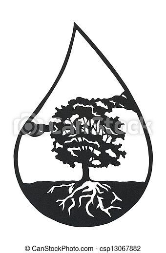 tree of Life - csp13067882