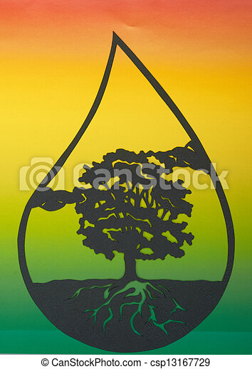 tree of Life - csp13167729