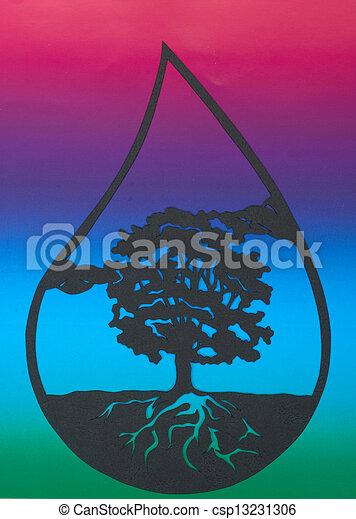 tree of Life - csp13231306