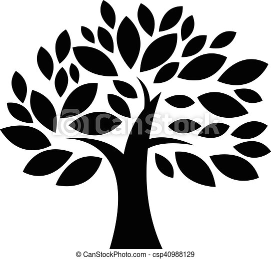 tree silhouette vector butterfly images free vector butterfly clip art black and white
