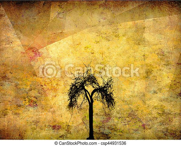 Tree - csp44931536