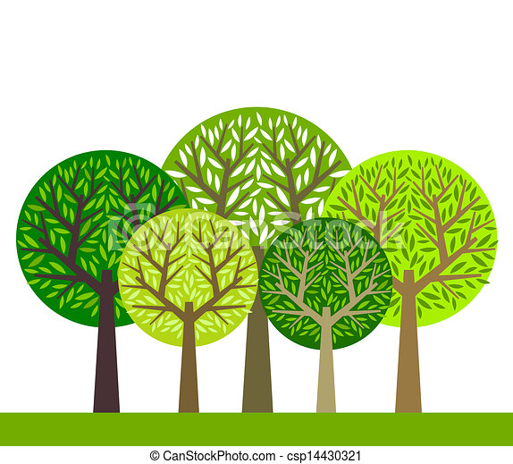 Trees group - csp14430321