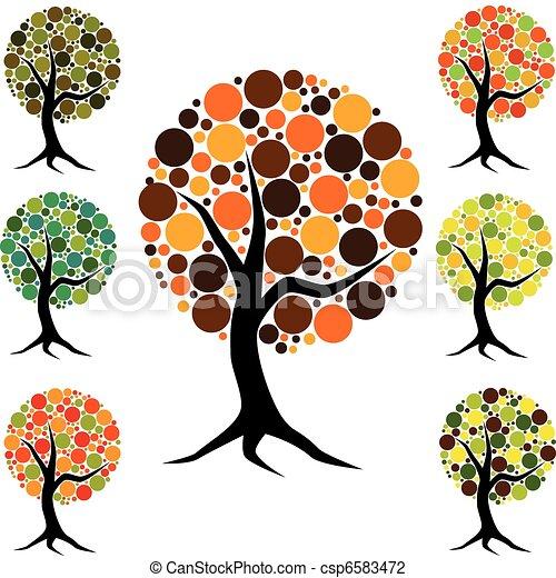 trees - csp6583472