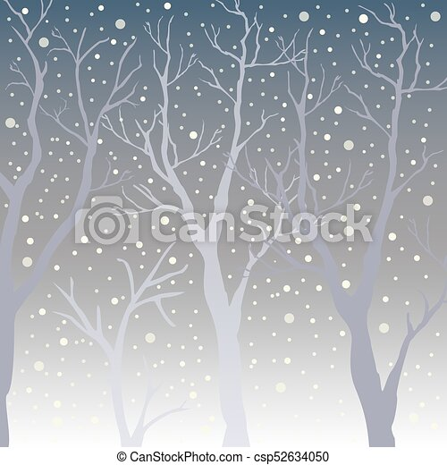Trees with no leaves - csp52634050