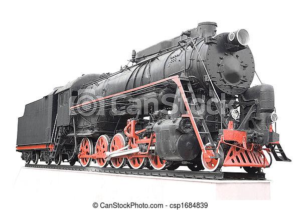 trein - csp1684839