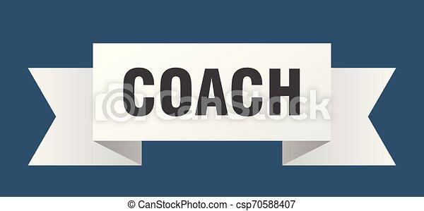 treinador - csp70588407