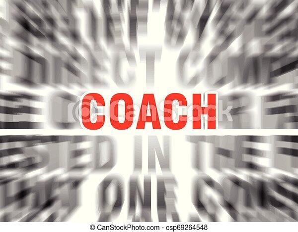 treinador - csp69264548