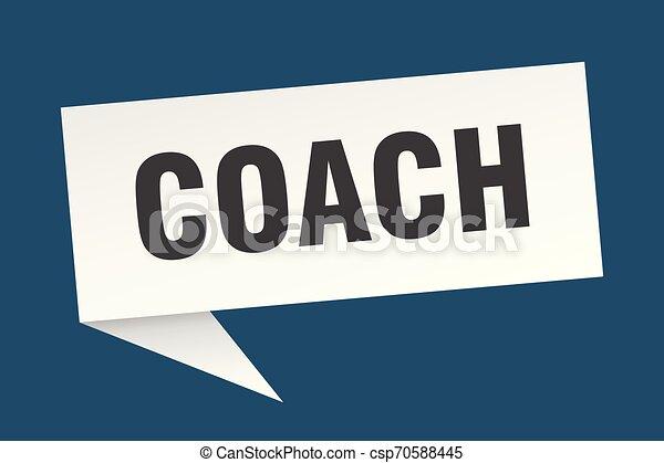 treinador - csp70588445