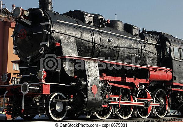 trem - csp16675331