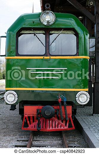 trem - csp40842923