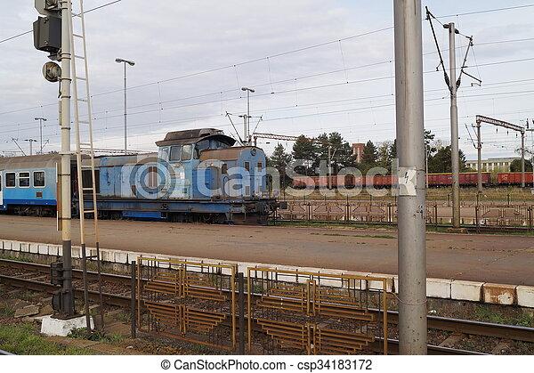 trem - csp34183172