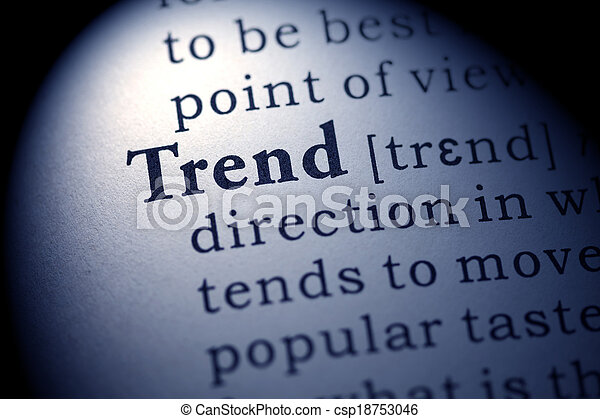 trend - csp18753046