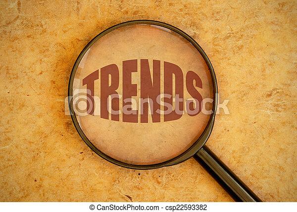 Trends - csp22593382