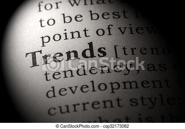 trends - csp32173082