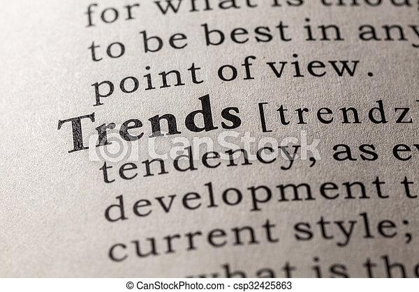 trends - csp32425863