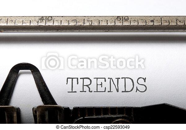 Trends - csp22593049