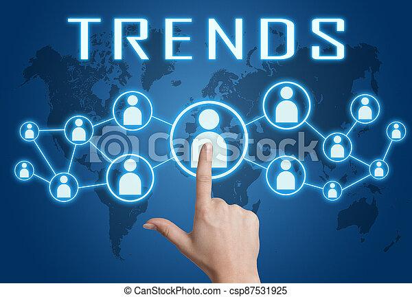 Trends - csp87531925