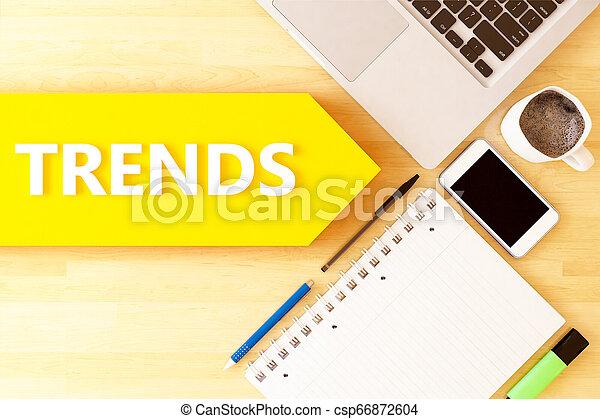 Trends - csp66872604