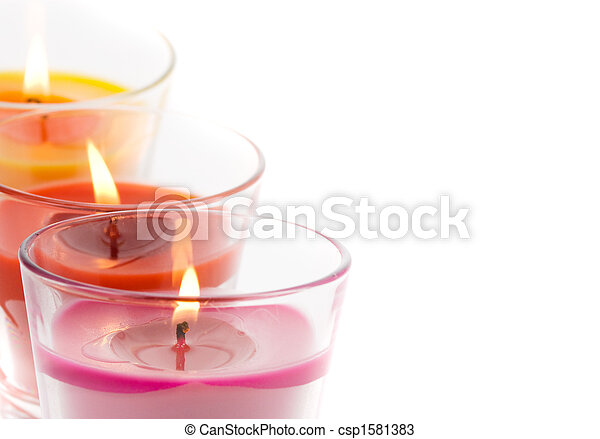trendy candles - csp1581383