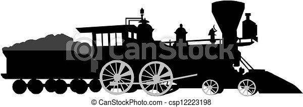 treno - csp12223198