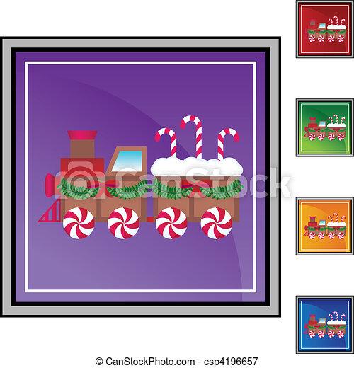 treno - csp4196657