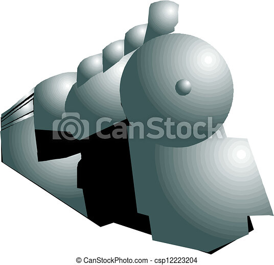 treno - csp12223204