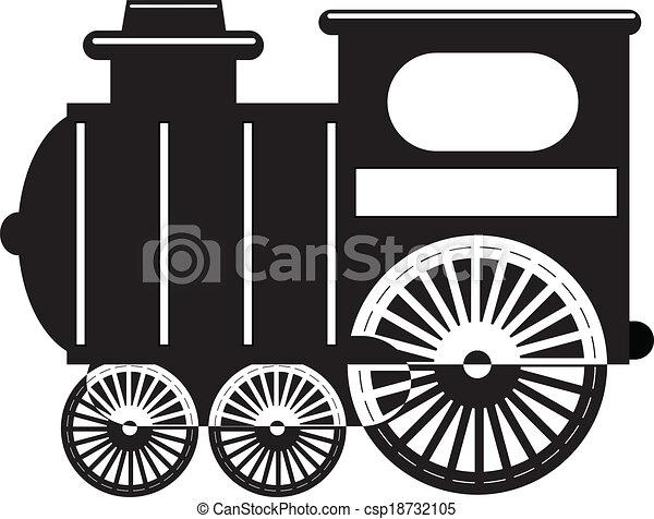 treno - csp18732105