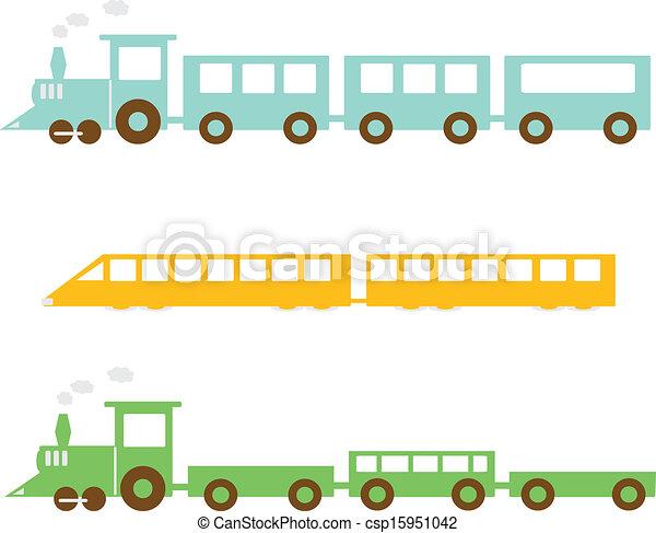 treno - csp15951042