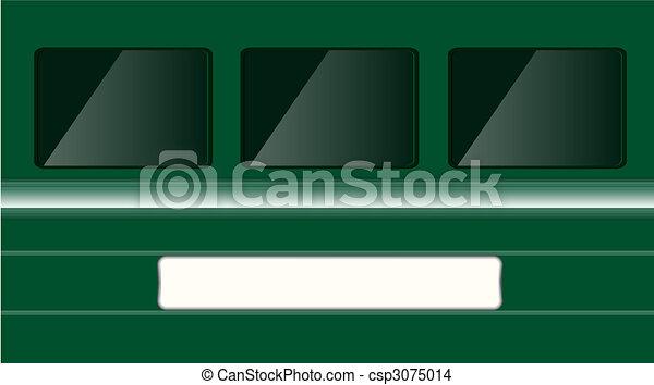 treno - csp3075014